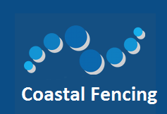 | Coastal Fencing Perth logo